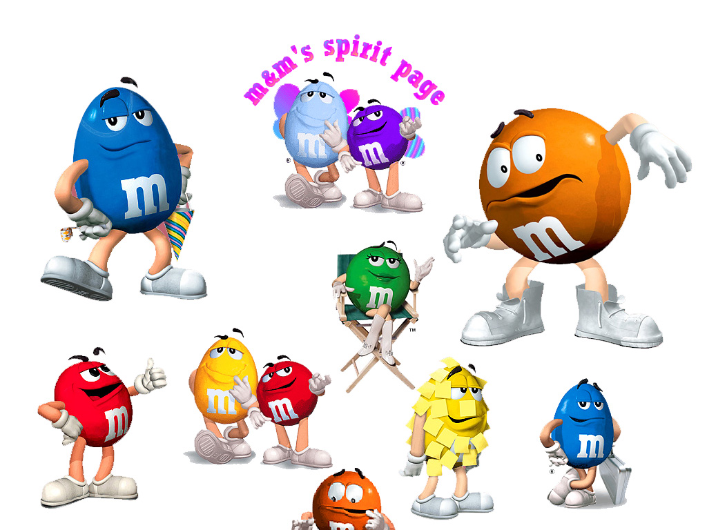 M And M Wallpaper: M & M's Wallpaper Images