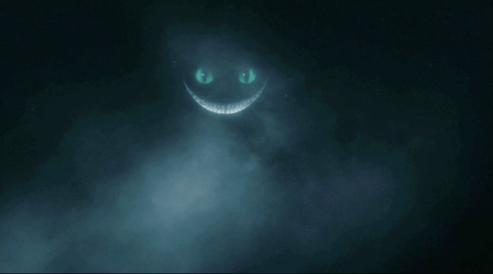 Cheshire Cat Wallpapers 1600x891