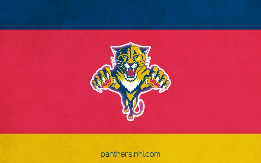 Florida Panthers Wallpaper by Cripalani 900x563