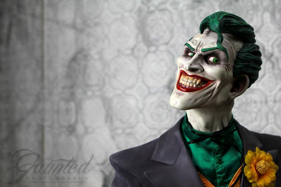 Joker Wallpaper by Gaunted 900x600