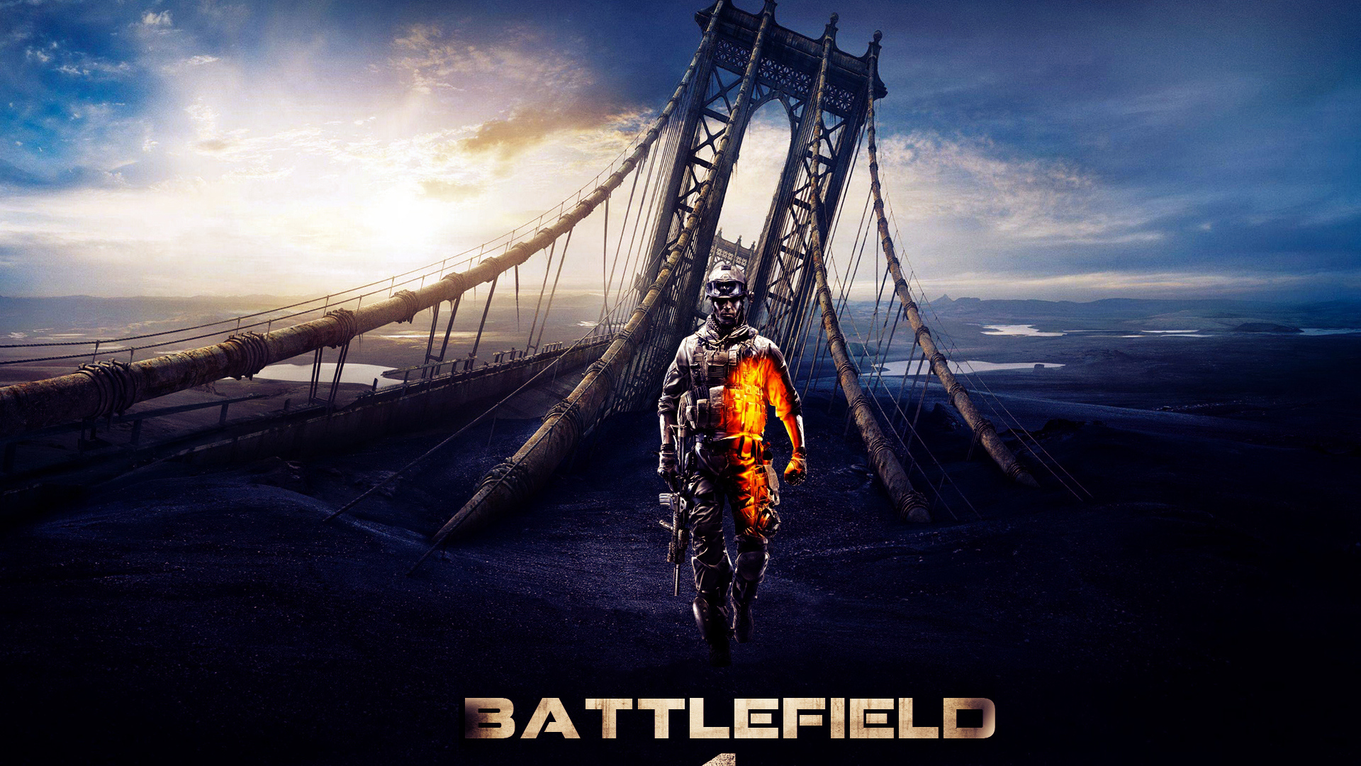 45+ Battlefield 4 Animated Wallpapers on WallpaperSafari