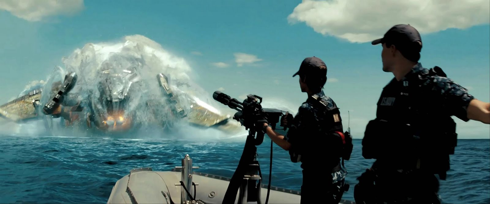 Battleship 2012 Poster HD Wallpapers Movie Wallpapers 1600x667