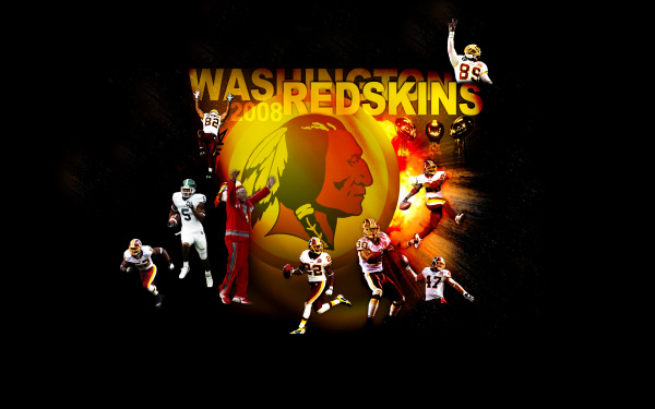 Washington Redskins Wallpapers HD Wallpapers Early 600x375