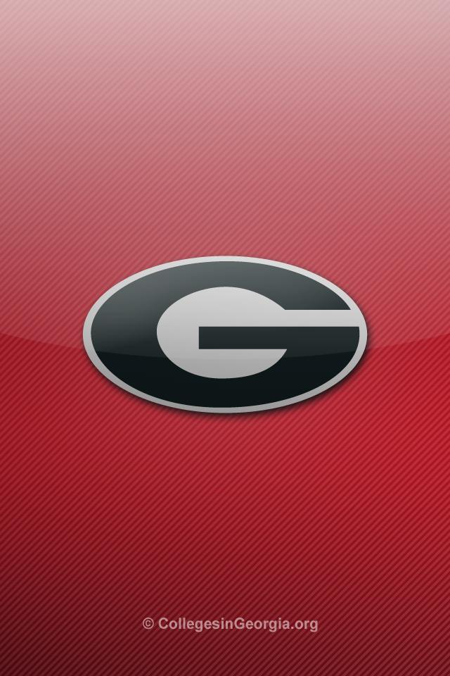 georgia bulldogs iphone wallpaper 3 Georgia Bulldogs iPhone Wallpapers 640x960