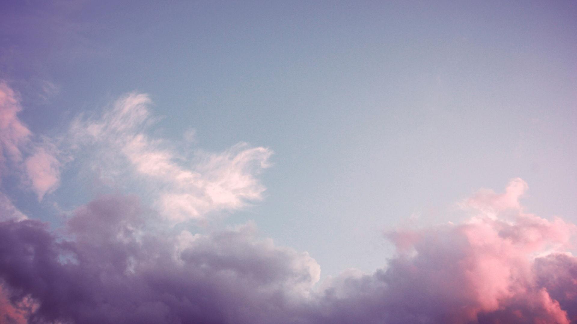 Free Download Download Sky Clouds Wallpaper Hd Wallpaper