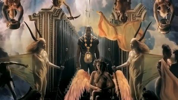 Power Kanye West Hd Wie kanye es schon andeutete 600x337