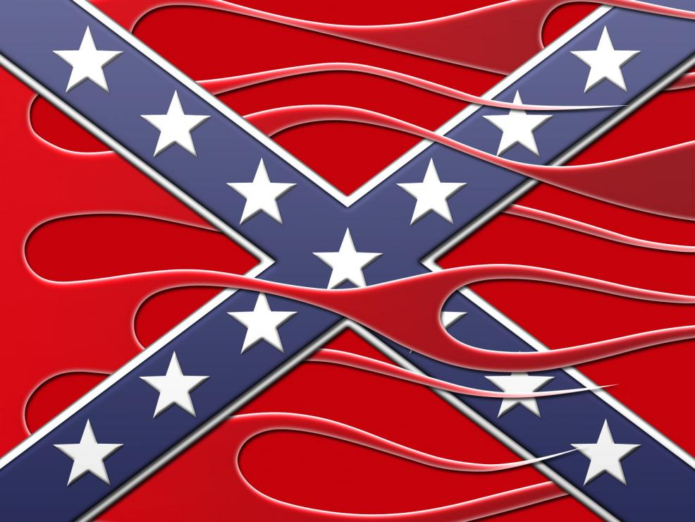 14683 Confederate Flag Wallpaper 986740 986x740