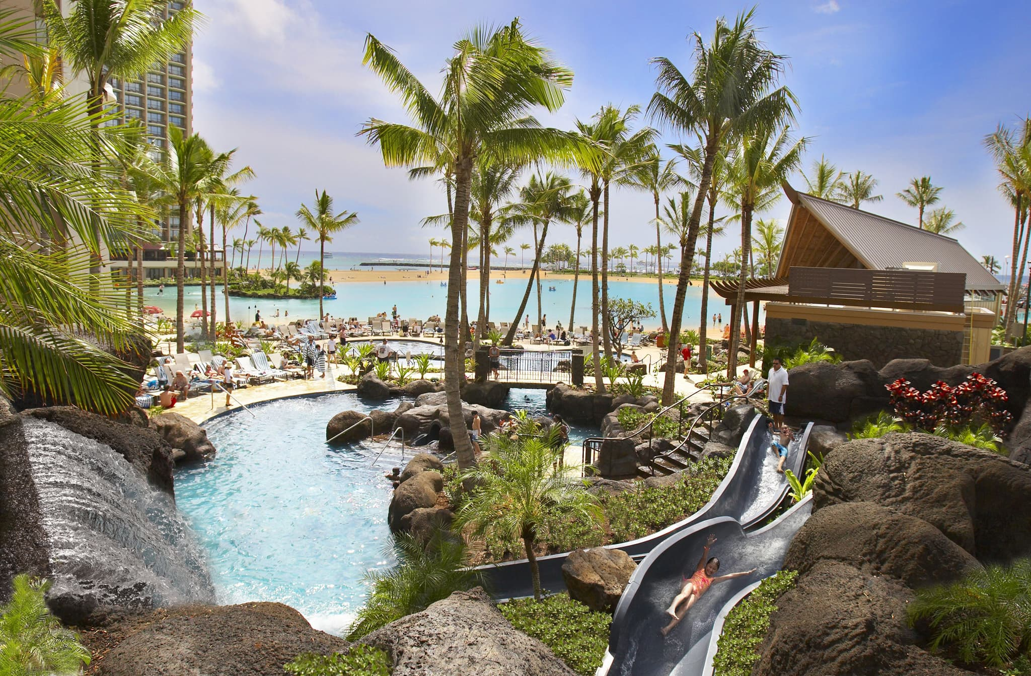 Hilton Hawaiian Village Resort Photo Gallery 2048x1342