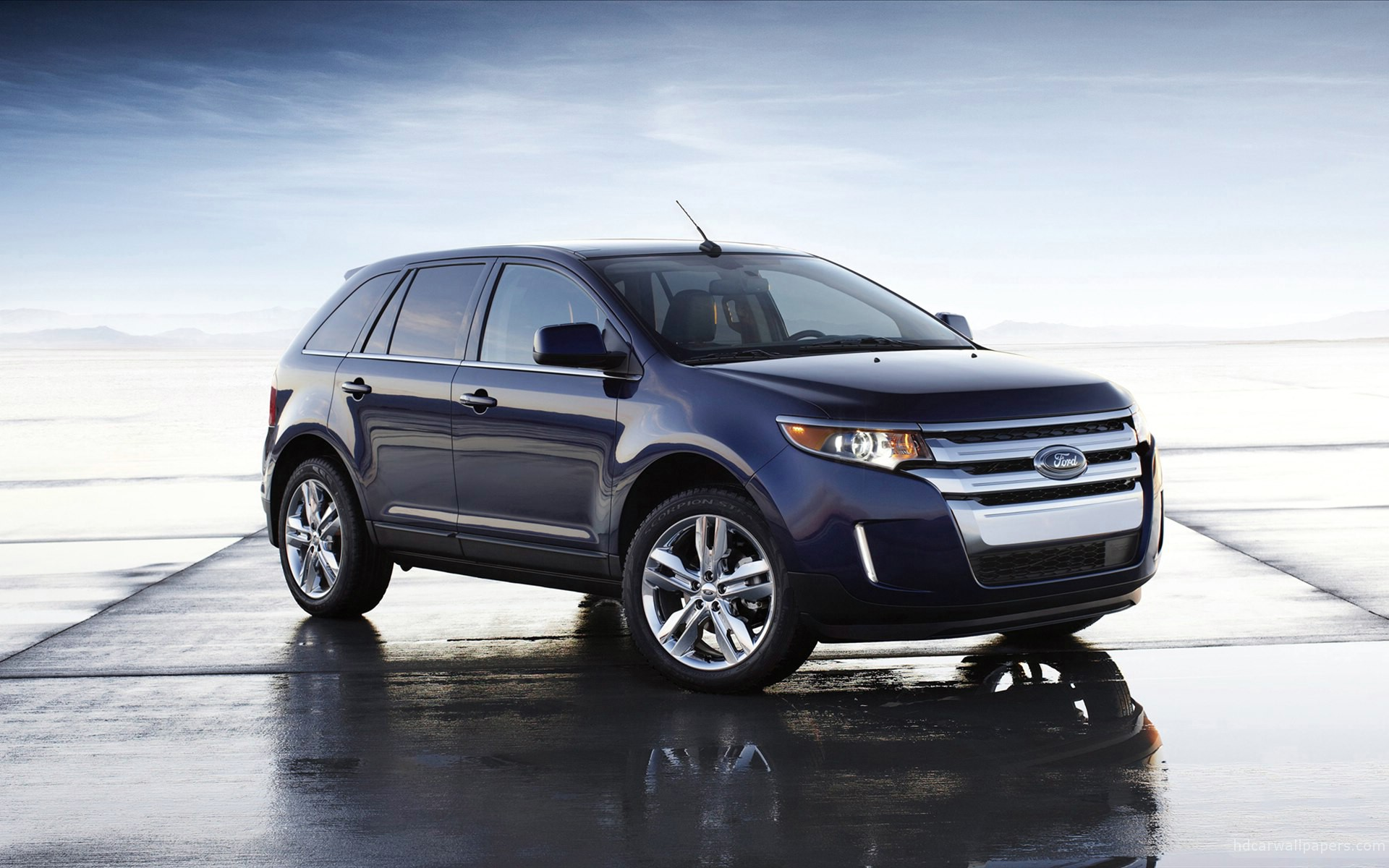 2012 Ford Edge Sport Wallpaper HD Car Wallpapers 1920x1200