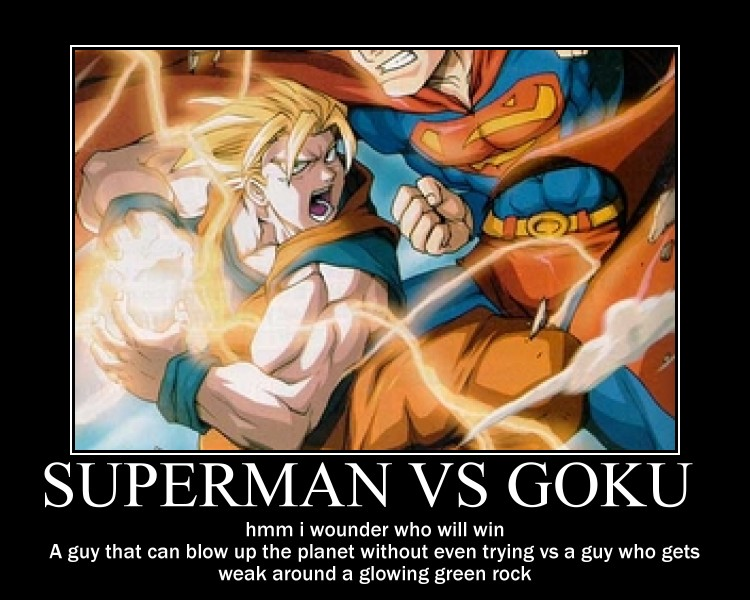the truth about goku vs superman by dbzcouplesforever 750x600