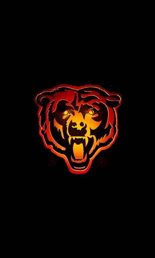 48+] Chicago Bears Live Wallpaper on