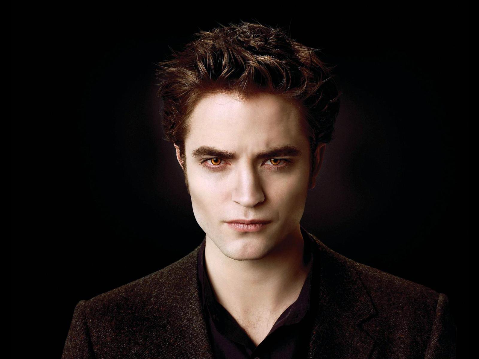 Free Download Edward Cullen Photo Hd Wallpaper Celebrities