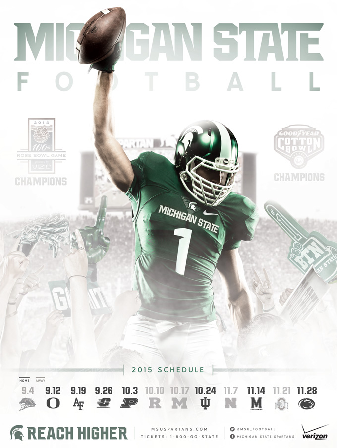 Michigan State Official Athletic Site 680x903