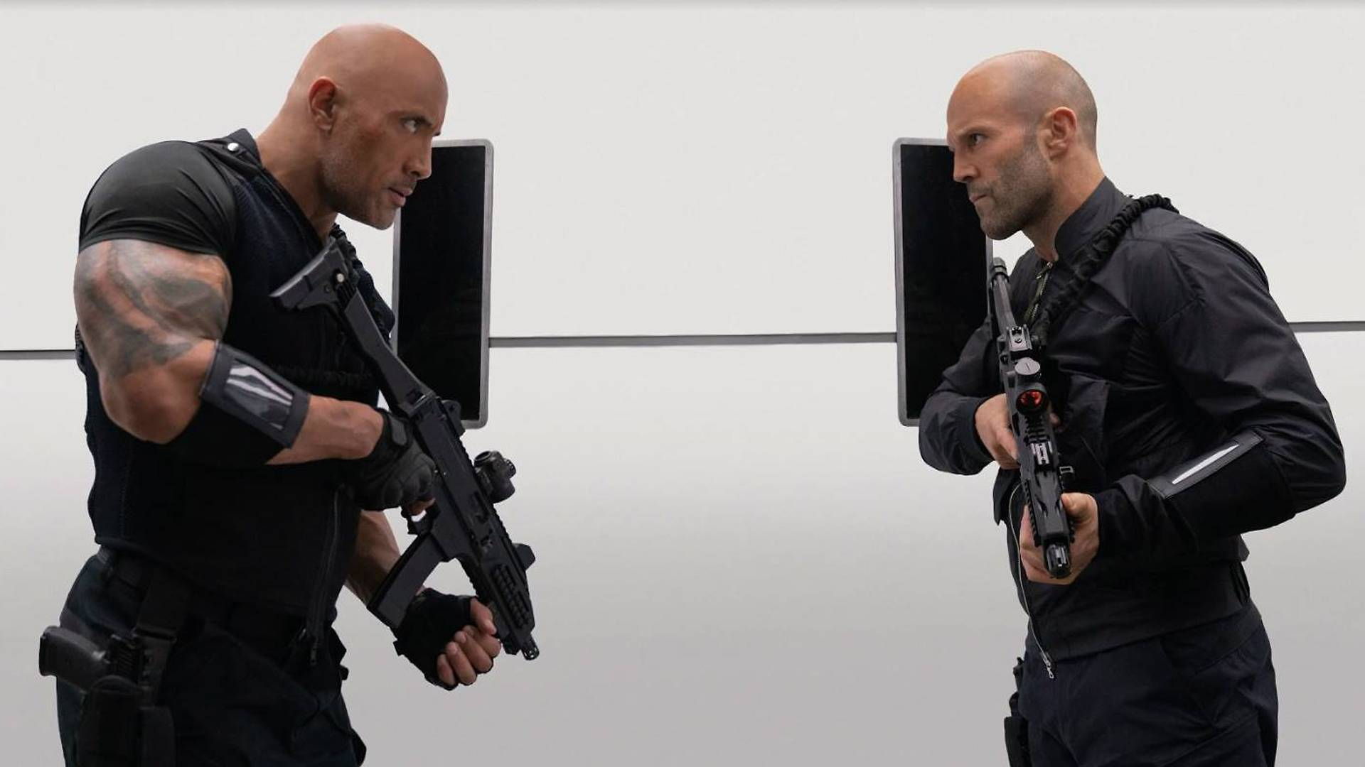 Fast And Furious Presents Hobbs And Shaw HD Background Wallpaper 1920x1080