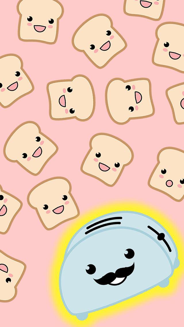 50 Cute Kawaii Wallpaper For Iphone On Wallpapersafari