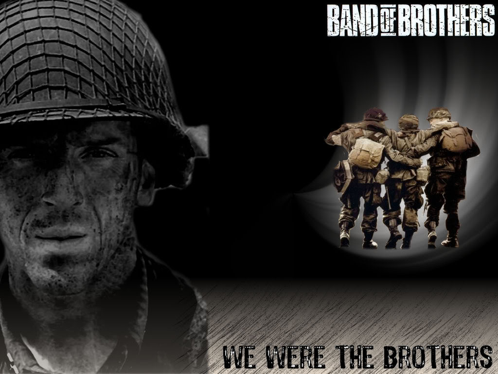 Band Of Brothers 2 Wallpaper