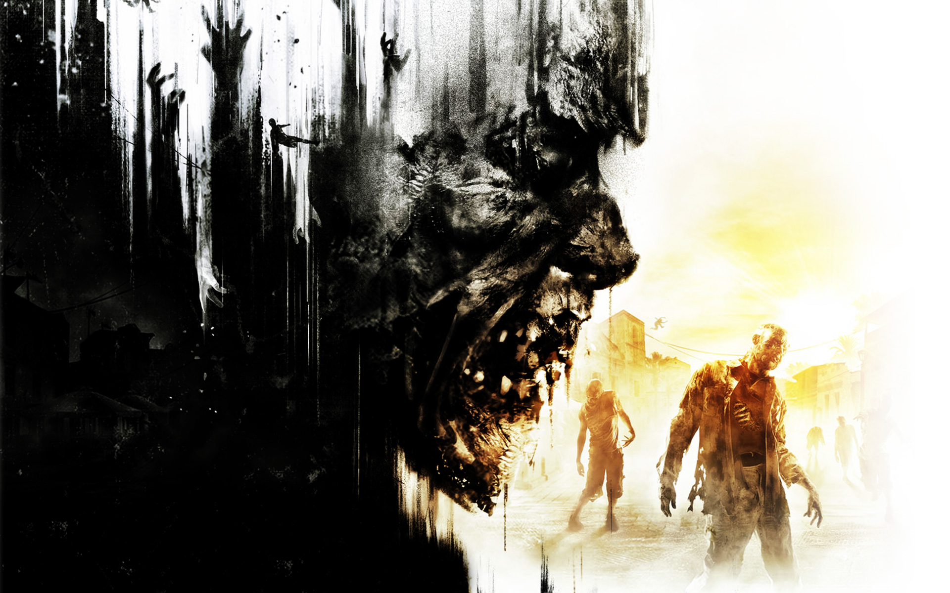Video Game   Dying Light Dying Light Wallpaper 1920x1200