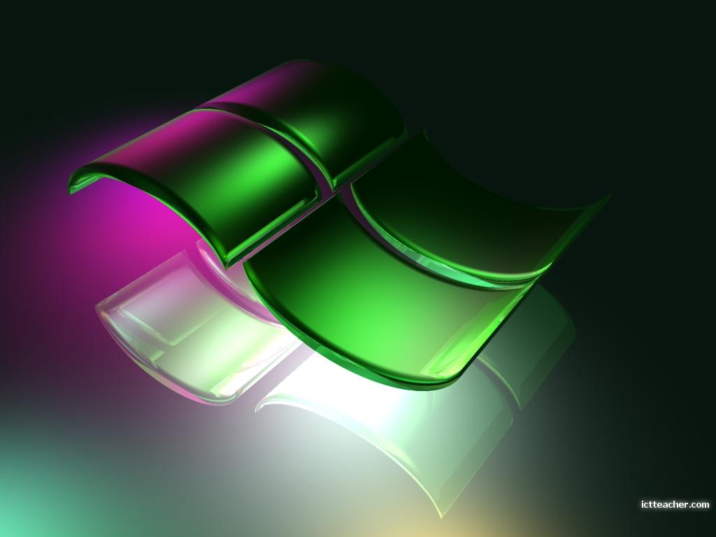 fondos de pantalla windows 10 3d