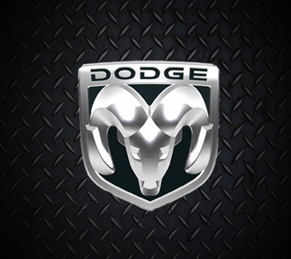 Dodge Ram Logo Wallpaper Iphone Images Pictures   Becuo 960x854