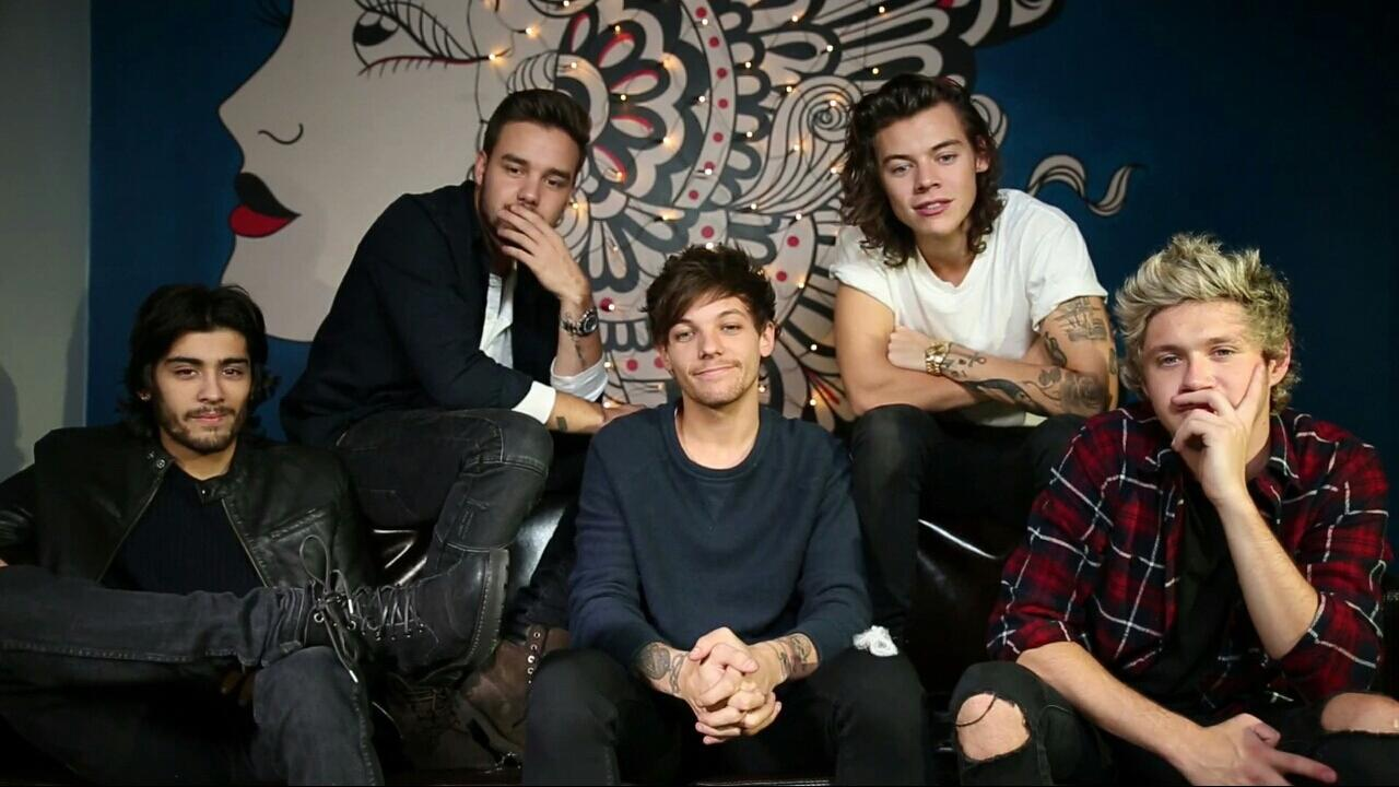 one direction wallpaper for android 2015