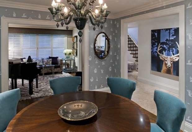 How to Use Wall Finishes Decorating HGTV Canada 619x427