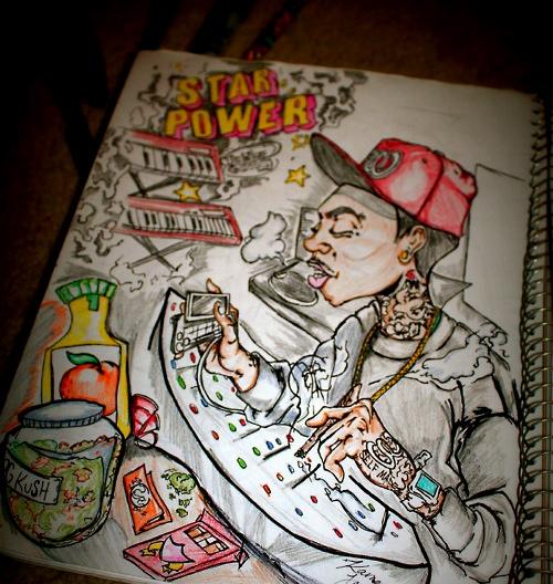 Weed Swag httpwwwtumblrcomtaggedwhizkhalifa 500x528