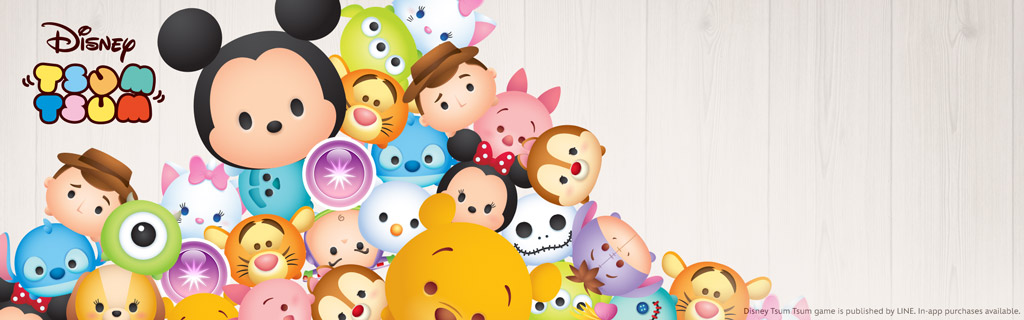 best tsum tsum for coins 2018