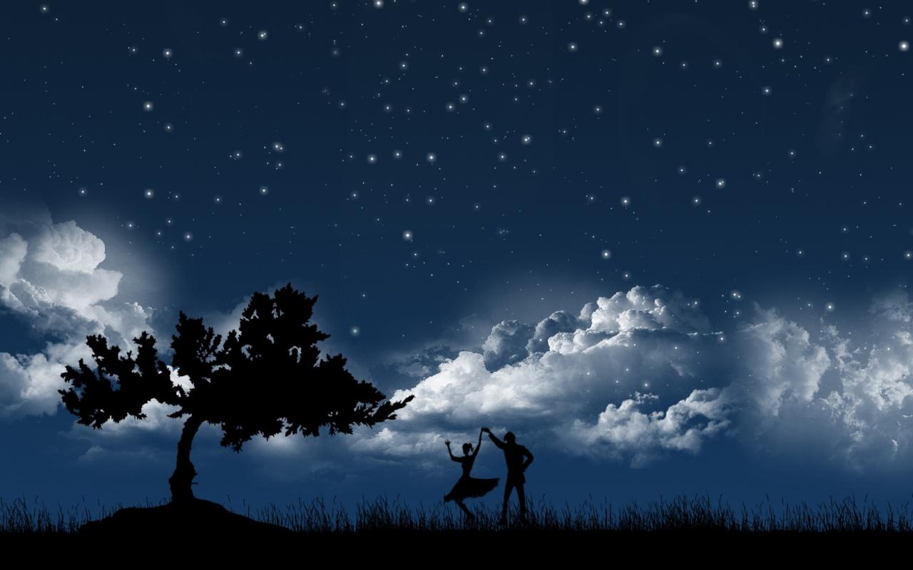 Buona vita principessa Notte di stelle di Gina Margiotta 1280x800
