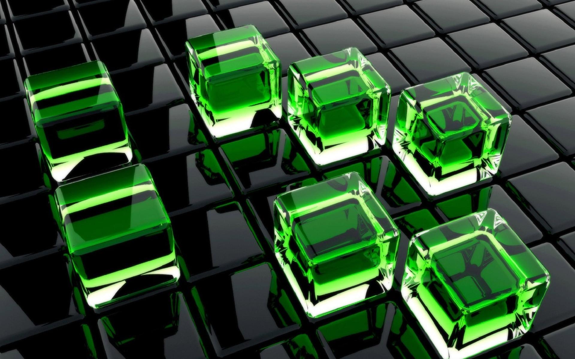 3d Cube Wallpaper 230 HD Wallpaper 3D Desktop Backgrounds 1920x1200