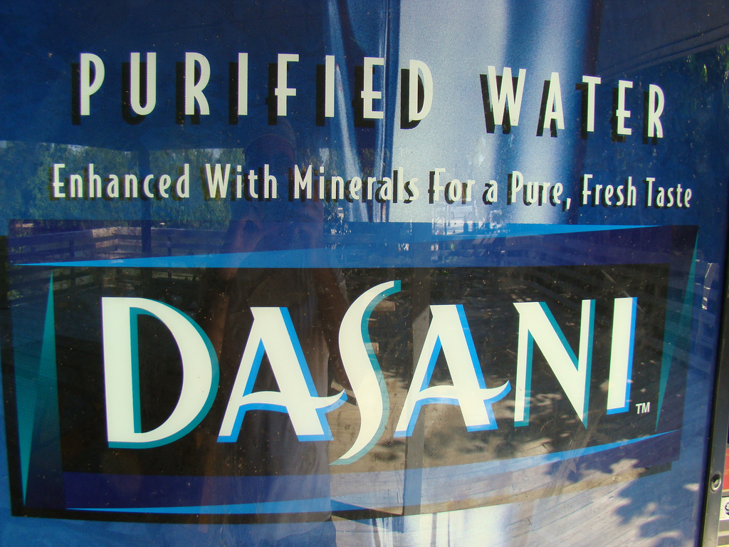 Coca   Cola Admits That Dasani is Nothing But Tap Water Common 1024x768