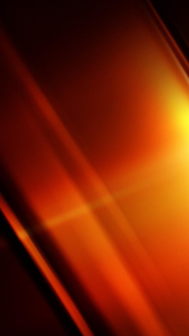 Orange Phone Wallpaper - WallpaperSafari