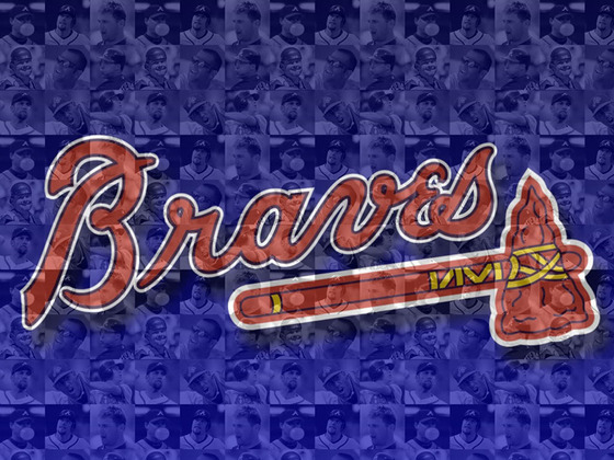 wallpaper atlanta on Atlanta Braves Windows 7 Wallpaper Theme 560x420