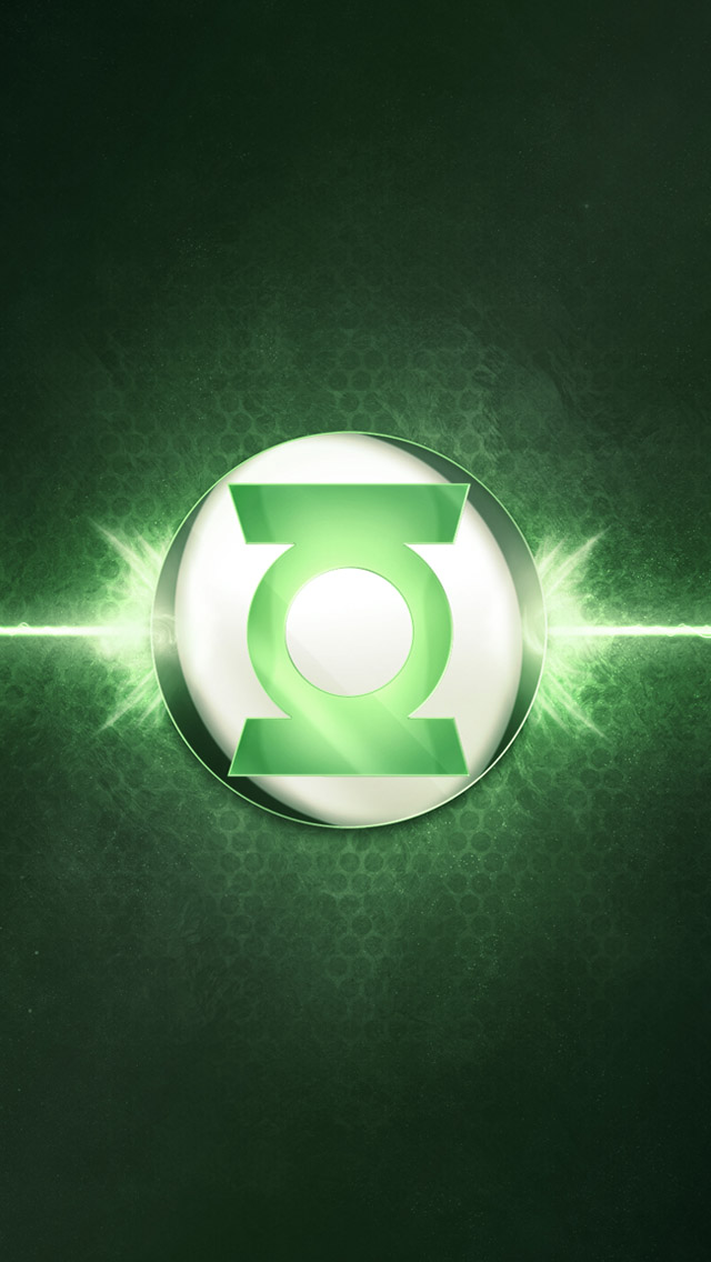 Green lantern 3 iPhone 5 wallpapers Background and Wallpapers 640x1136
