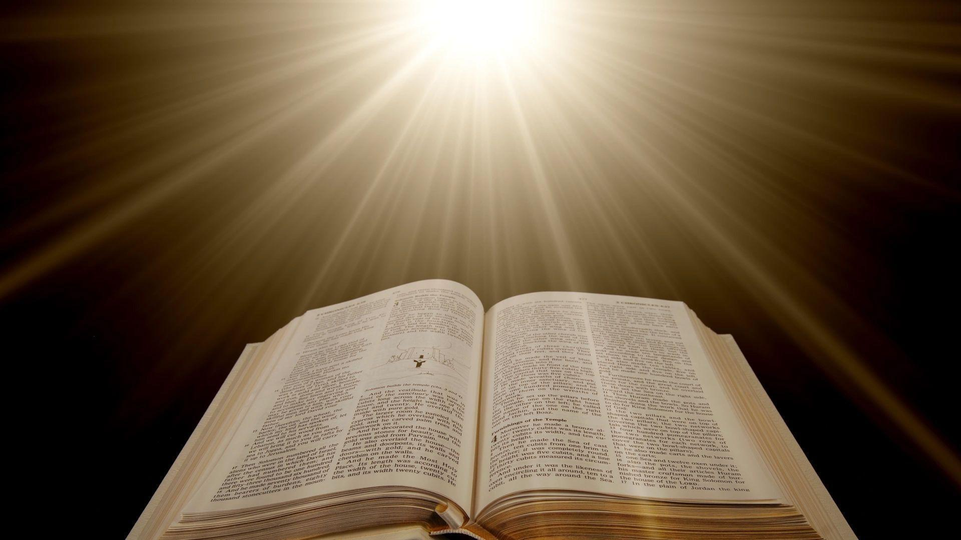 Holy Bible Wallpapers 1920x1080