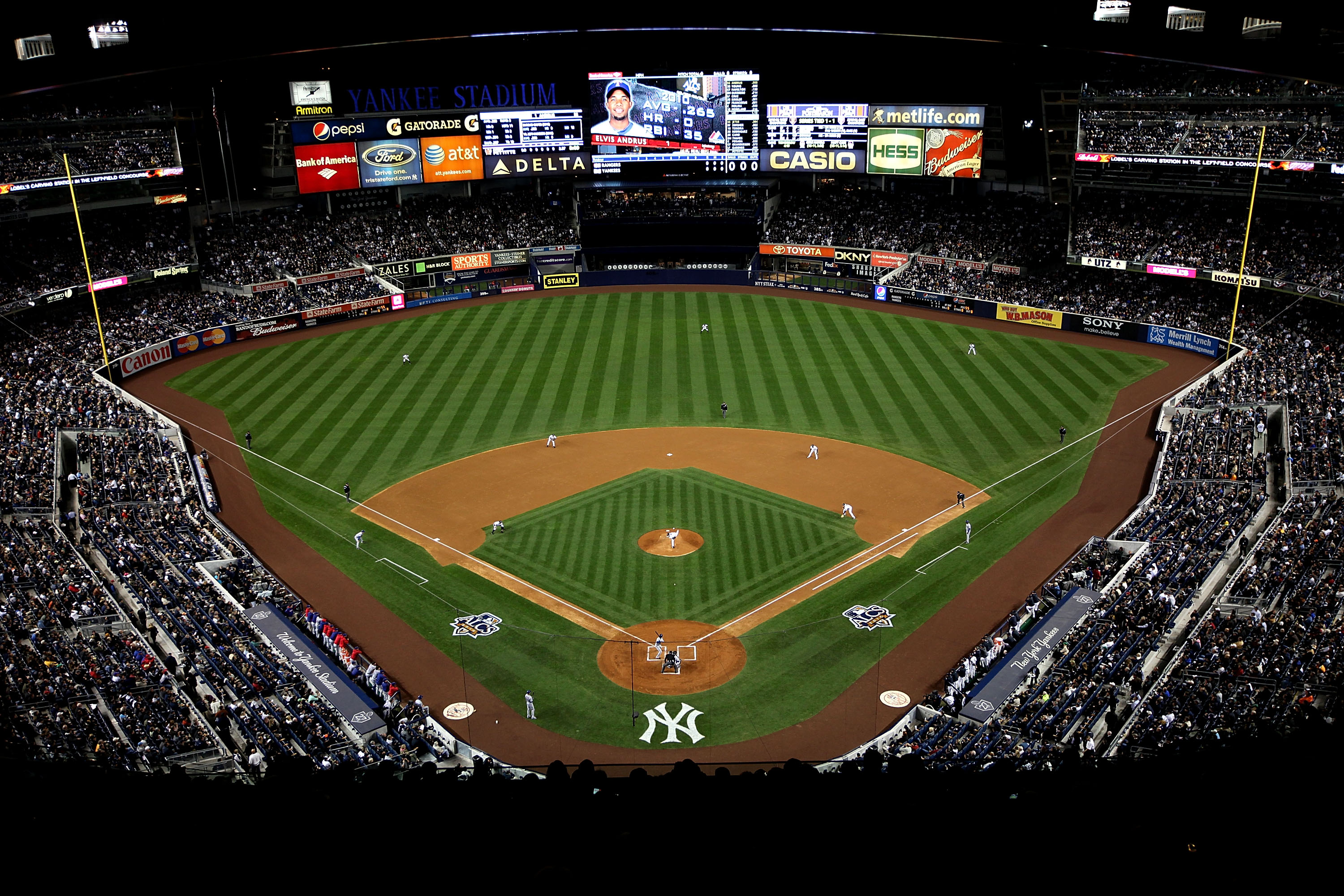 NEW YORK YANKEES baseball mlb j wallpaper 3000x2000 158228 3000x2000