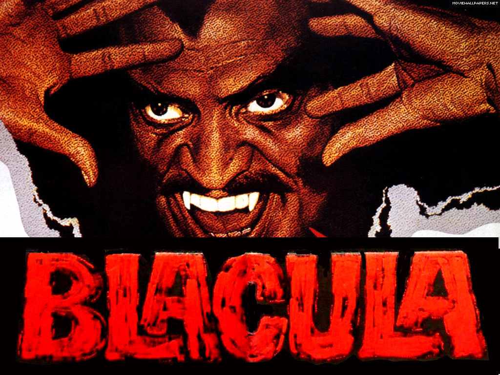 Horror Movies images Blacula HD wallpaper and background photos 1024x768