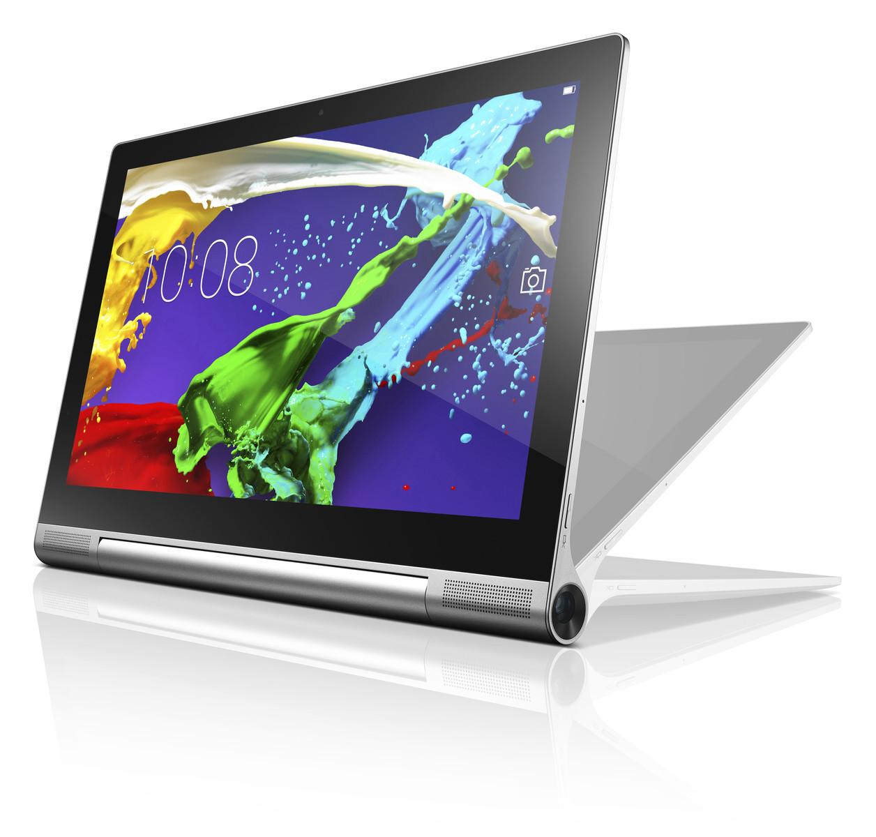 Lenovo Yoga 2 1256x1200