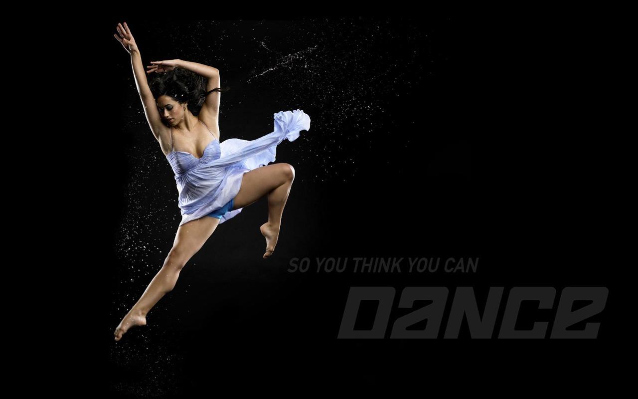 Dance Wallpaper   I love to dance Wallpaper 28549640 1280x800