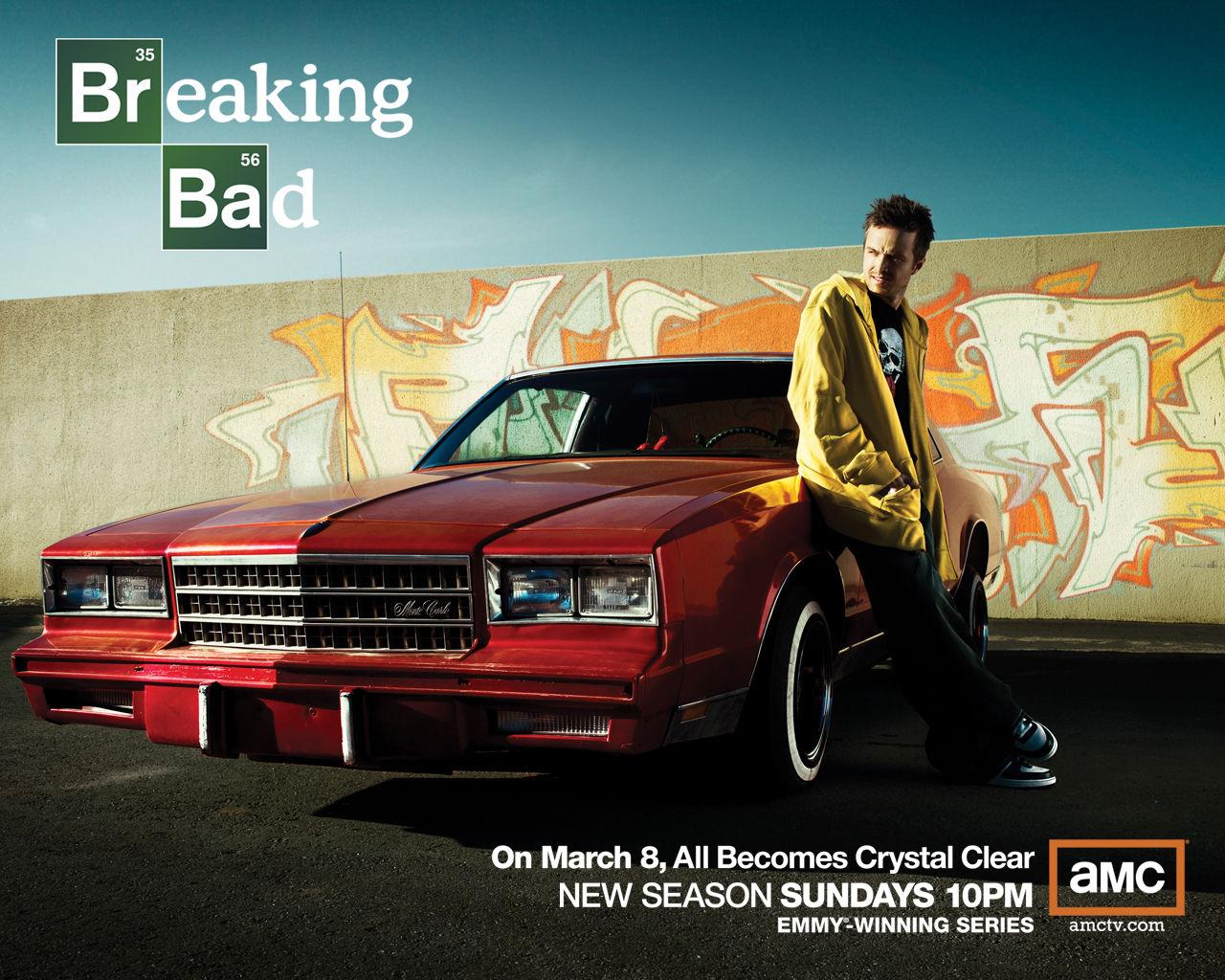 Breaking Bad Wallpaper 12 1280x1024