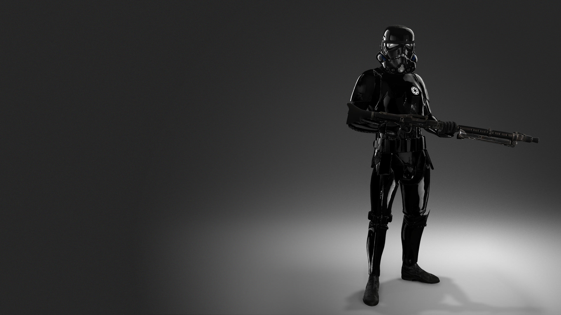 Shadow Trooper Wallpaper Wallpapersafari