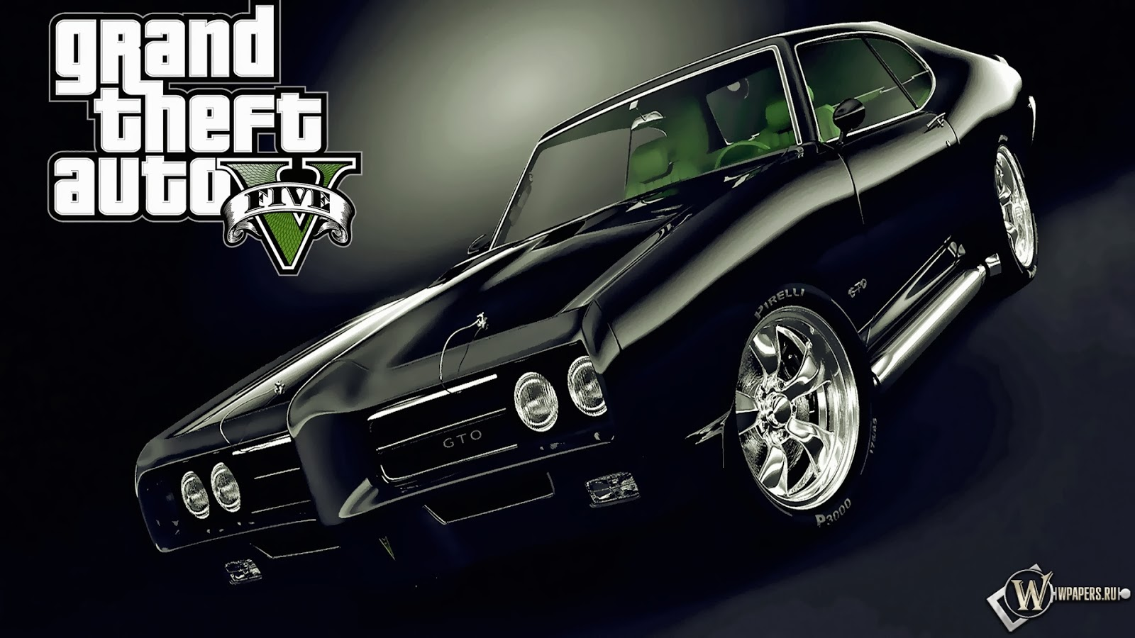 GTA V HD Wallpapers top game grand theft auto five images 1600x900