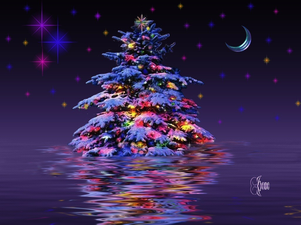 Christmas wallpapers   Christmas Wallpaper 2619441 1024x768