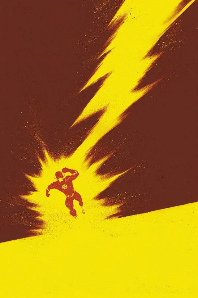 the flash iphone wallpaper - photo #33