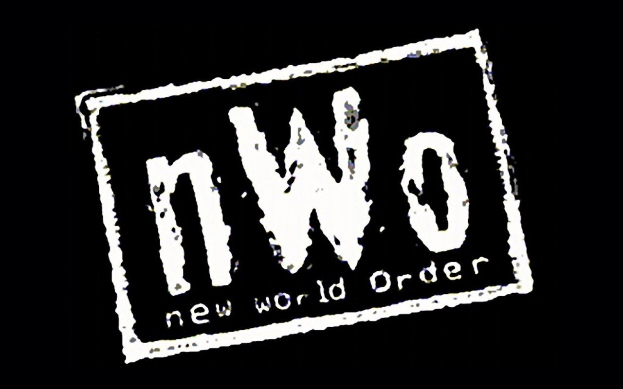 WWE NWO Wallpaper - WallpaperSafari