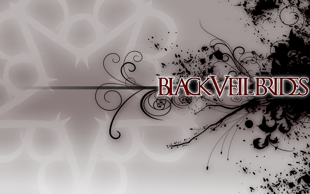 Black Veil Brides Wallpapers 1024x640