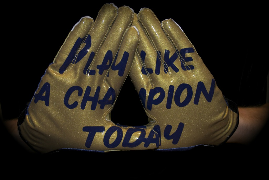 Free Download Notre Dame Football Wallpaper Snap Wallpapers