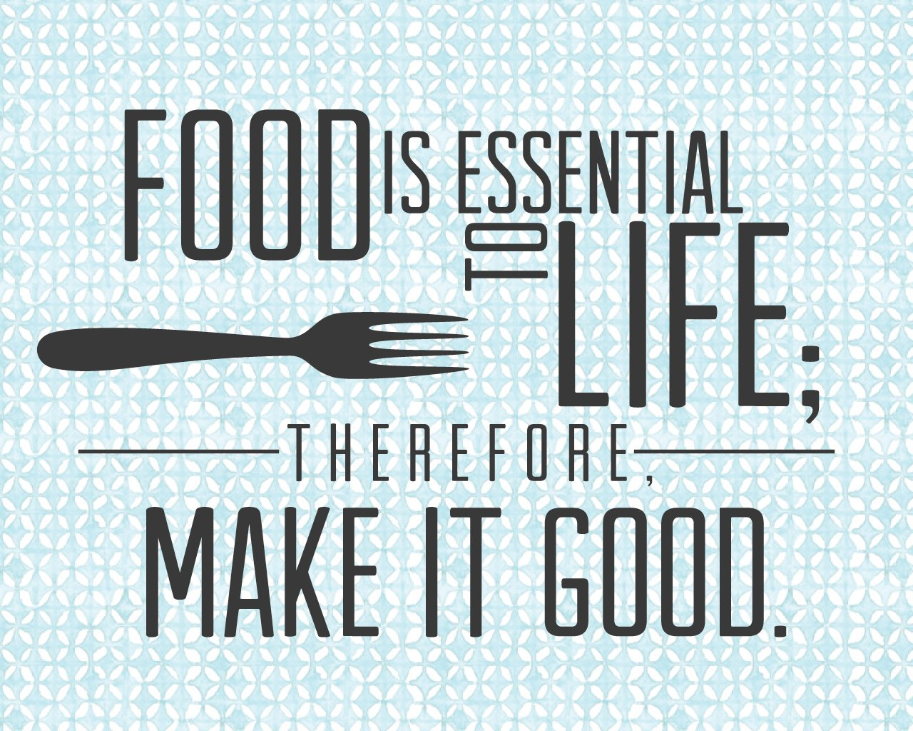 New Printable for all food lovers the creative paige 1280x1024