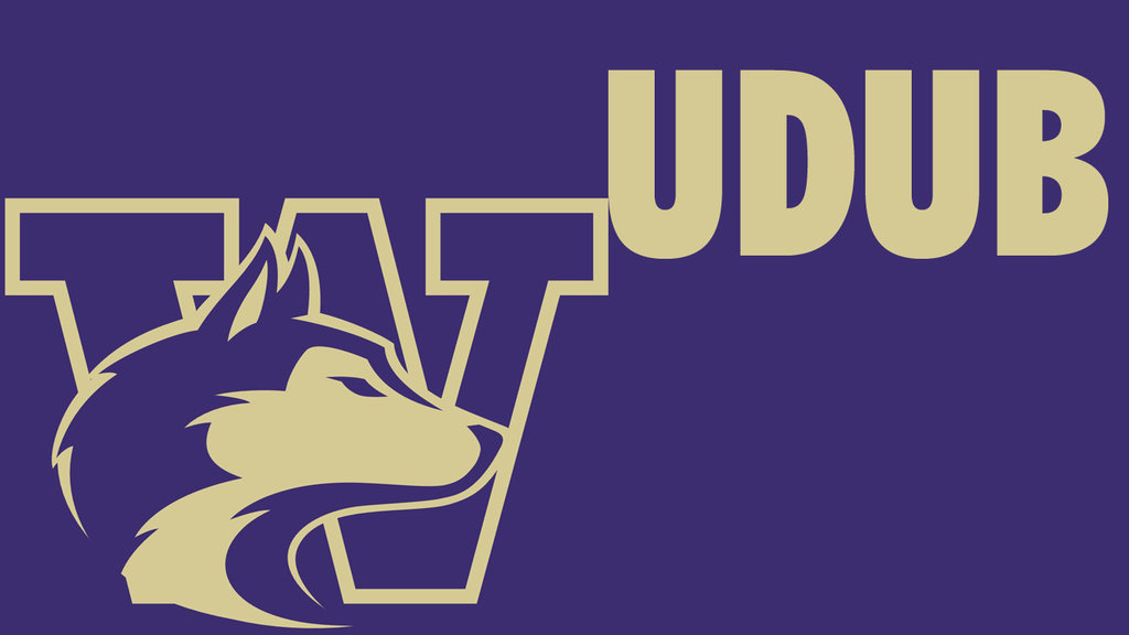 Washington Huskies by DevilDog360 on deviantART 1024x576