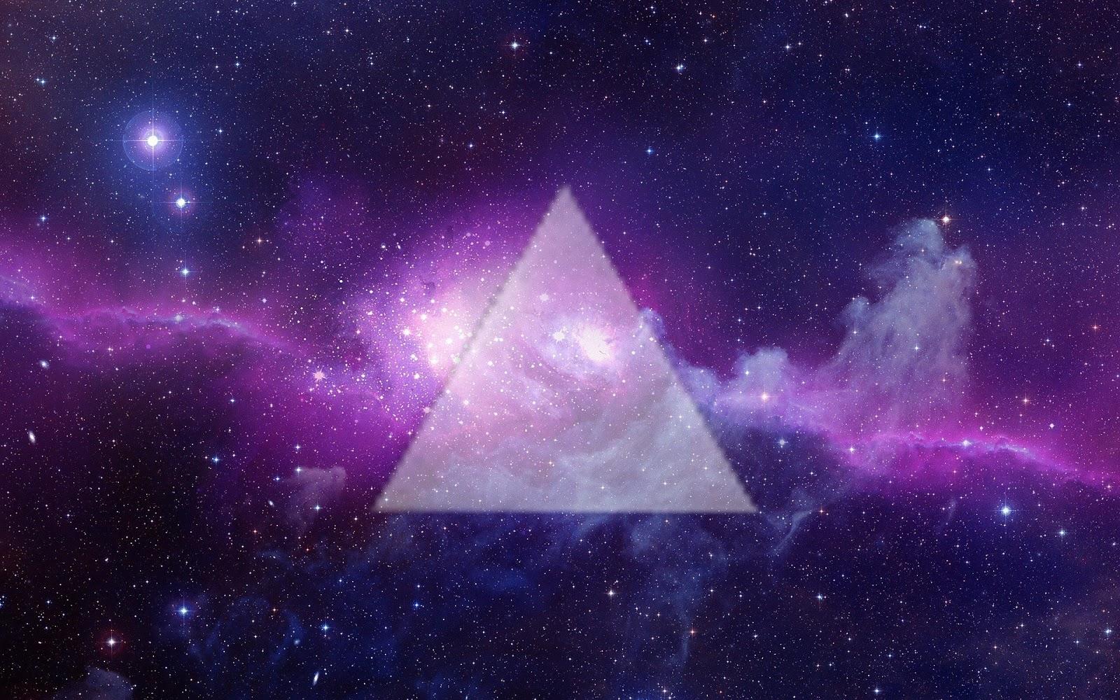 Galaxy Wallpaper Tumblr: Galaxy Hipster Wallpaper