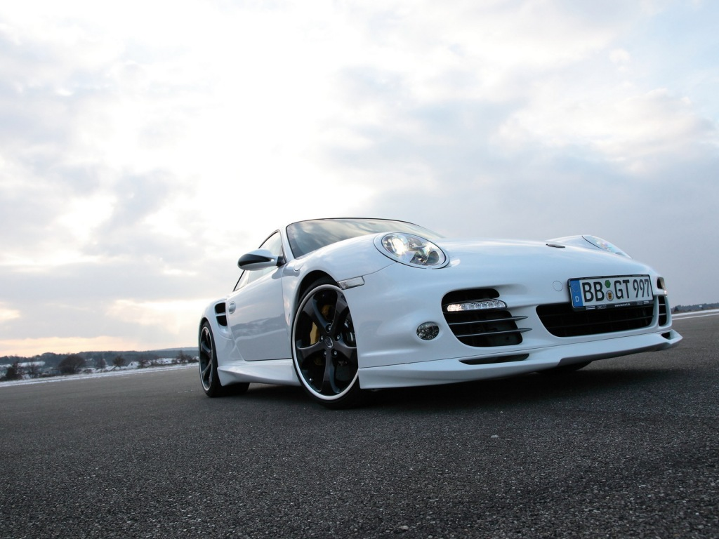 techart porsche 911 turbo s photos and wallpapers tuningnewsnet